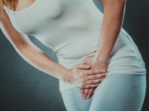 Bakterielle Vaginose - Welche Rolle spielt der Mann? - LZ